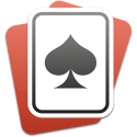 The online blackjack logo